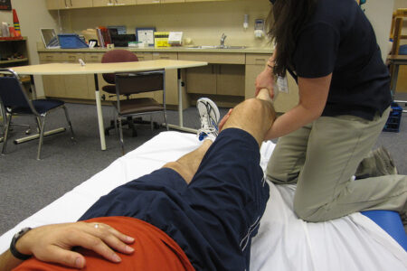 Physical Therapy Higher Education