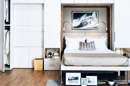 Creating a Healthy Bedroom