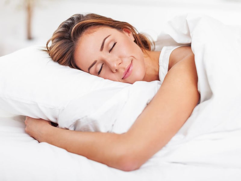 Improving Your Sleep Habits