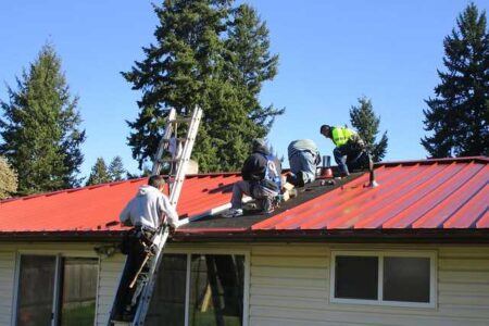 Advantages And Disadvantages Of Steel Roofing