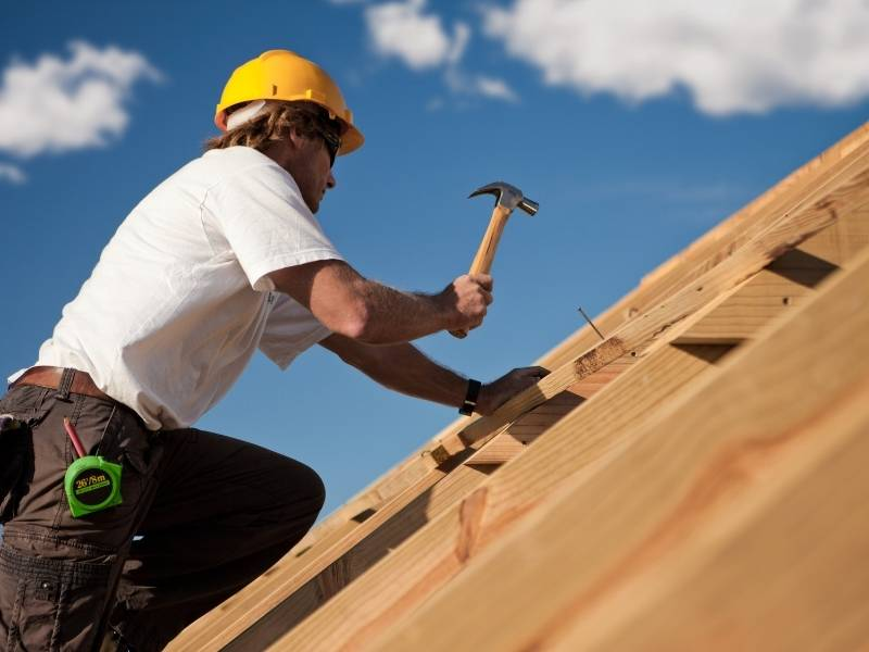 Effective Roofing Repairs