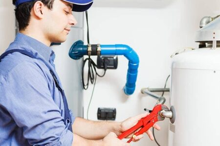 Hiring a Professional Plumber
