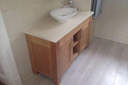 Types of Bathroom Vanity Unit