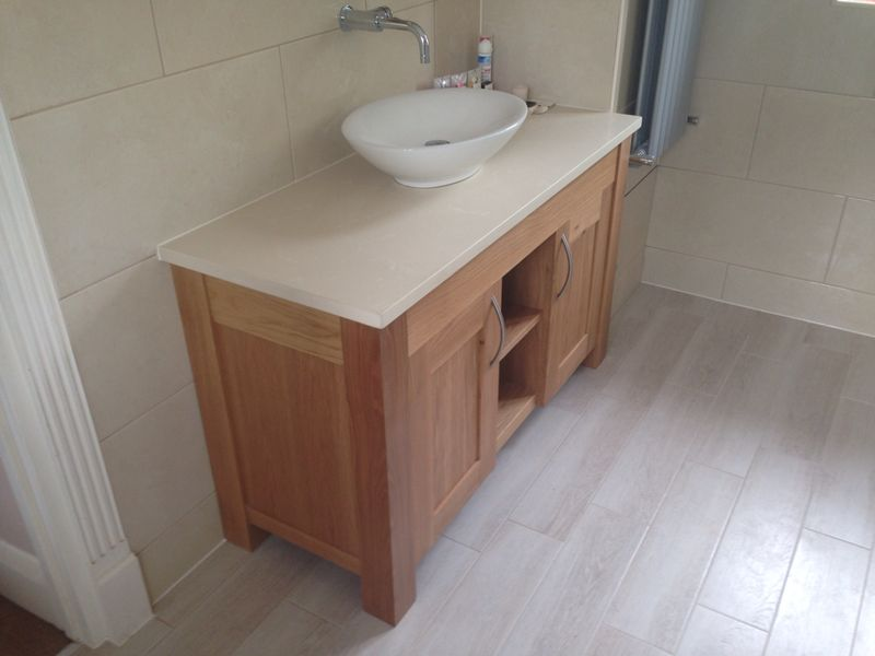 Types of Bathroom Vanity Unit