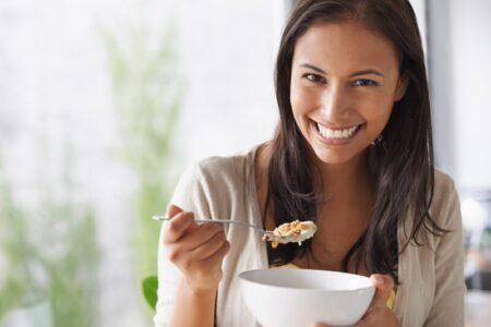 Savor the Healthy Foods
