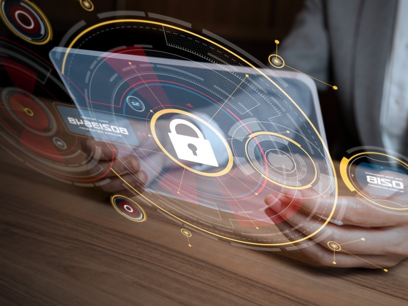 Facts about information security