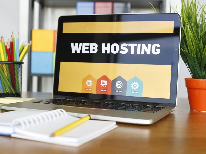What is reliable hosting?