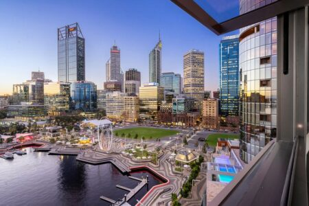 Reasons to Relocate to Perth