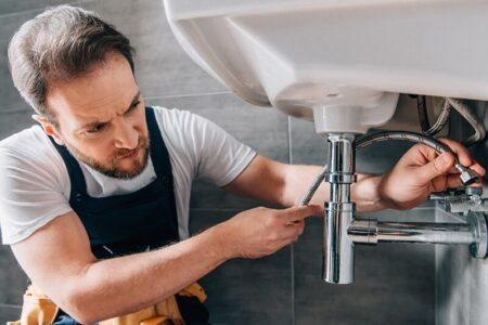 The Best Plumbing Services