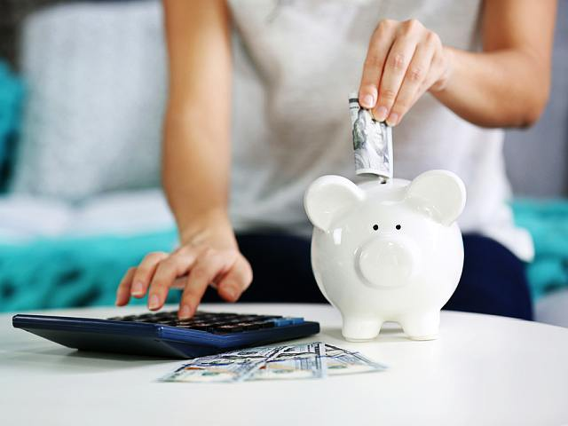 Becoming Financially Debt Free