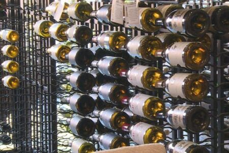 Information about Wine Coolers